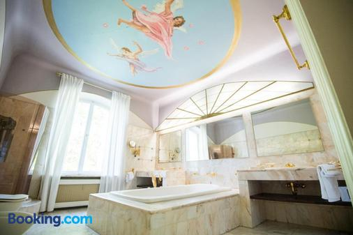 吕贝克克隆晨酒店 - 吕贝克 - 浴室