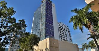 圣多明各洲际里尔酒店 - 圣多明各 - 建筑
