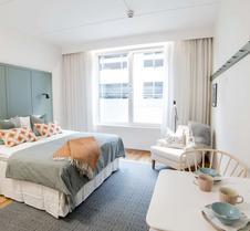 哈马比斯约斯德公寓式酒店