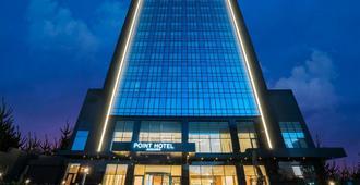 安卡拉珀恩特酒店 - 安卡拉 - 建筑