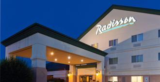 丽笙酒店和会议中心-罗克福德 - 罗克福德