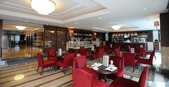 泰坦尼克港口巴克科伊酒店 - 伊斯坦布尔 - 酒吧