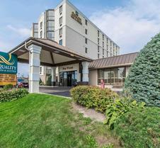 湾前区品质套房酒店