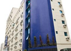 多马尼酒店 - 瓜鲁柳斯 - 建筑