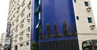 多马尼酒店 - 瓜鲁柳斯