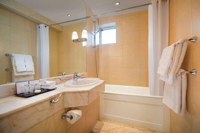 罗斯本酒店 - 伦敦 - 浴室
