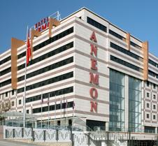 阿尼蒙艾斯克舍酒店