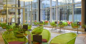 欧盟索恩酒店 - 布鲁塞尔 - 睡房