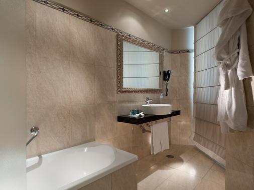 C-安巴夏特利酒店 - 佛罗伦萨 - 浴室