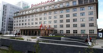 乌兰巴托酒店 - 乌兰巴托