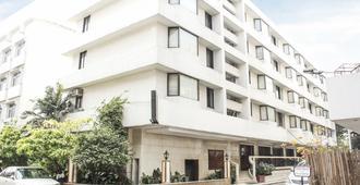 佩尔勒精品国际酒店 - 孟买 - 建筑