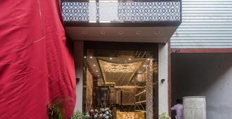 Oyo22683公園宮殿酒店 - 孟买