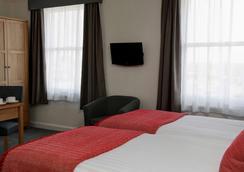 最佳西方布里斯托酒店 - 纽基 - 睡房