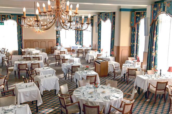 最佳西方布里斯托酒店 - 纽基 - 宴会厅