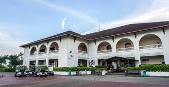 庞德尔罗萨高尔夫乡村度假酒店 - 柔佛巴鲁 - 建筑