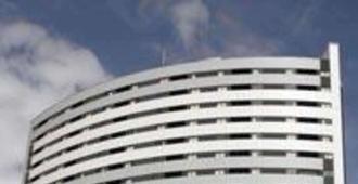纳塔尔优质套房酒店 - 纳塔尔 - 建筑