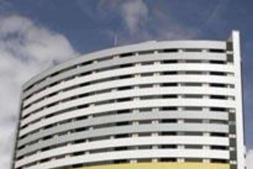 纳塔尔蓬塔内格拉品质套房酒店 - 纳塔尔 - 建筑