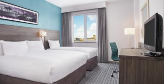 茱莉斯诺丁汉旅馆 - 诺丁汉 - 睡房