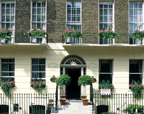 花朵农庄酒店 - 伦敦 - 建筑