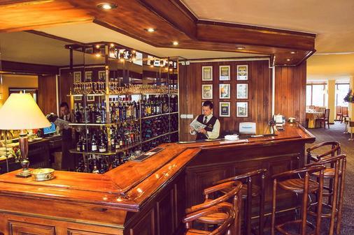 总统酒店 - 昆卡 - 酒吧
