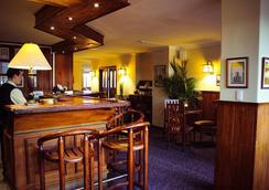 总统酒店 - 昆卡 - 休息厅