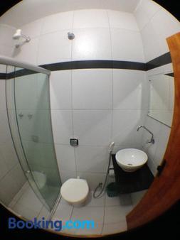 海滩旅馆酒店 - 累西腓 - 浴室