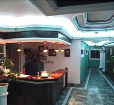 圣安德烈斯诺比豪斯酒店