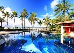 阿尔德亚多玛尔酒店 - 伊塔卡雷 - 游泳池