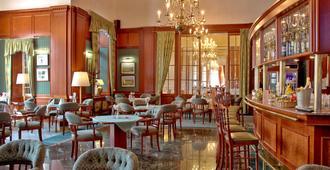 滨海温泉高尔夫度假酒店 - 玛丽亚温泉市 - 餐馆