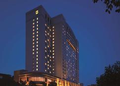 武汉香格里拉大酒店 - 武汉 - 建筑