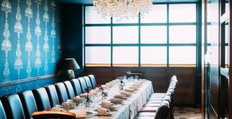 经典英国泽西俱乐部酒店&spa - 圣赫利尔 - 会议室