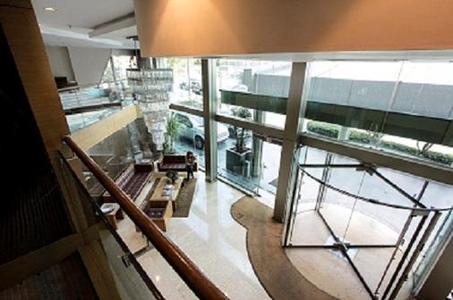 莱文特先锋酒店- 精品级 - 伊斯坦布尔 - 阳台
