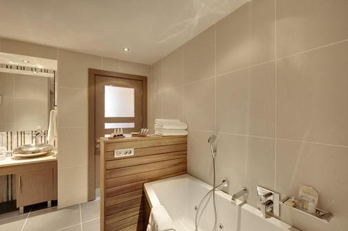 莱文特先锋酒店- 精品级 - 伊斯坦布尔 - 浴室
