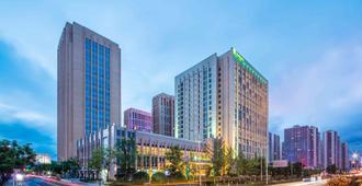 重庆富力假日酒店 - 重庆 - 建筑