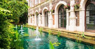 Yha伦敦荷兰公园酒店 - 伦敦