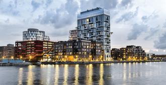 海港留宿公寓 - 哥本哈根 - 户外景观