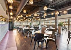 堪培拉迪克森品质酒店 - 堪培拉 - 餐馆
