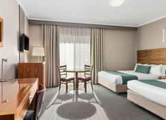 堪培拉迪克森品质酒店 - 堪培拉 - 睡房