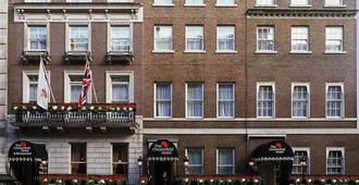 梅尔福切斯菲德酒店 - 伦敦 - 建筑