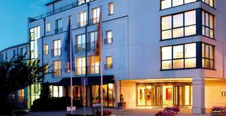 埃尔福特维克特住宅酒店 - 爱尔福特 - 建筑