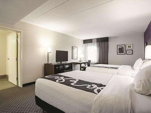 巴尔的摩北部/怀特马什拉金塔旅馆及套房 - 巴尔的摩 - 睡房