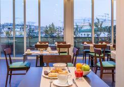贝斯特韦斯特广场酒店那不勒斯 - 那不勒斯 - 餐馆