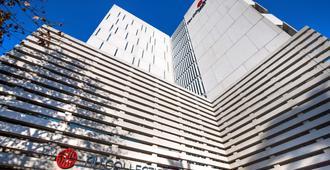 塞维利亚nh酒店集团 - 塞维利亚 - 建筑