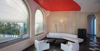 莱切艺术和公园酒店 - 莱切 - 休息厅