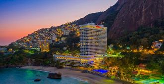 里约喜来登度假大酒店 - 里约热内卢 - 建筑