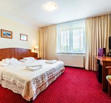 卡尔考诺斯基Spa旅馆
