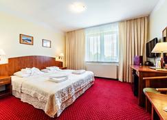 卡尔考诺斯基Spa旅馆 - 卡尔帕奇 - 睡房