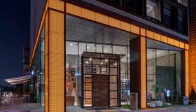 首尔卡布奇诺酒店 - 首尔 - 建筑