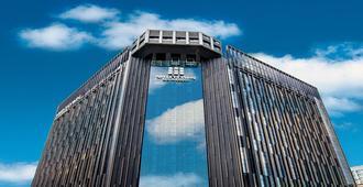 德立庄酒店 - 台北 - 建筑