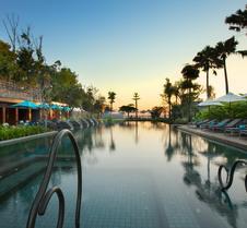 峇里島塞米亞克海灘英迪格飯店